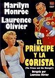 El Principe Y La Corista (1957) The Prince And The Showgirl (Region 2 - Import) (No Us Format)