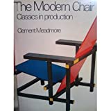 The Modern Chair, Clement Meadmore, 0442253052