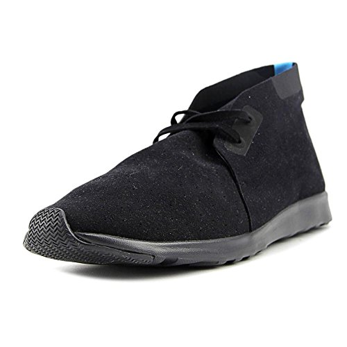 SOLID Native APOLLO JIFFY CHUKKA BLACK B6BqHSR