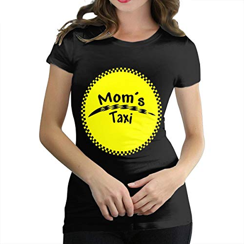 Price comparison product image Hfengfengpi Woman Mom's Taxi Summer Tee Shirt 31