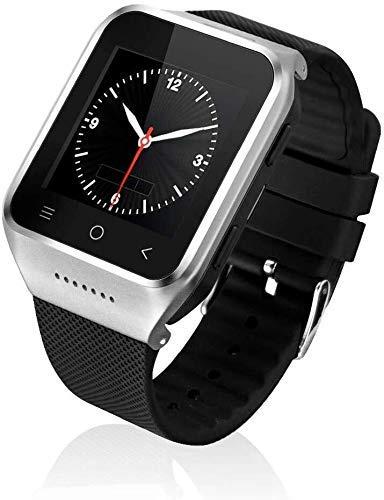 Meyeye Tarjeta Inteligente Reloj Inteligente Reloj SmartWatch 3G ...