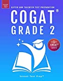 COGAT Grade 2 Test Prep: Gifted and Talented Test
