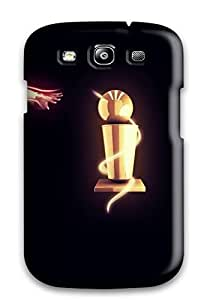 Holly M Denton Davis's Shop versus nba basketball chicago bulls orlando magic NBA Sports & Colleges colorful Samsung Galaxy S3 cases