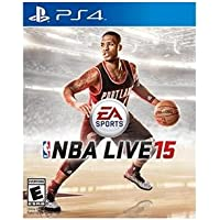 The Excellent Quality NBA Live 15 PS4