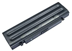 Bateria SAMSUNG 11.1V 4400mAh/49wh Compatible con AA-PB0NC6B, AA-PB1NC6B, AA-PL0NC9B, AA-PL1NC9B, SSB-X15LS3, SSB-X15LS6 y portatiles M50 Series, M55 Series, M70 Series, NP Series SAMSUNG, M40 Series, X20 Series, X25 Series, X50 Series ( This model's battery cover is the same as our high capacity. It's different from the usual one in the market )