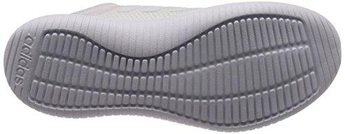 QT Damen Balcri 000 Gymnastikschuhe Cloudfoam adidas Balcri Aerorr Flex Weiß Pwq0EvE