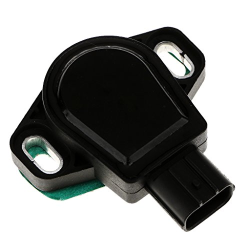 Dolity Easy Install Safety Throttle Position Sensor: