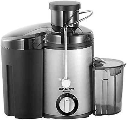 Licuadora para frutas y verduras 500w y 450ml de capacidad para jugo.: Amazon.es: Hogar