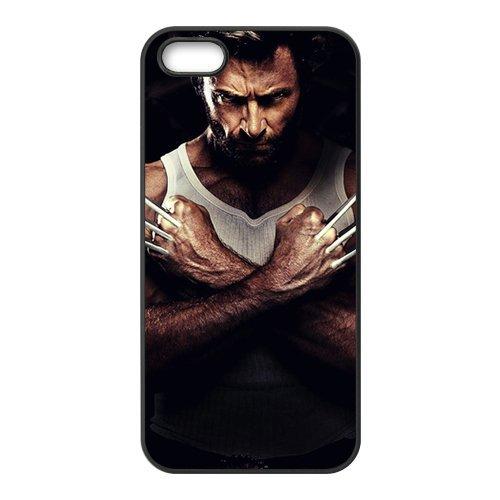 X Men Origins Wolverine iphone case