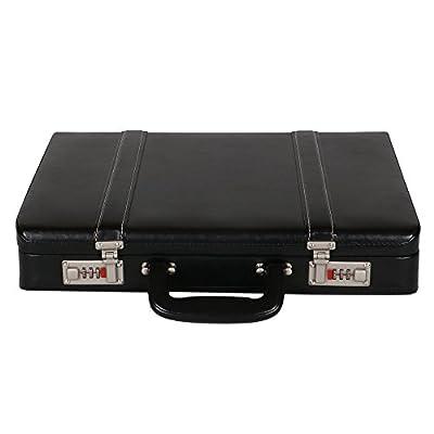 hot sale C Comfort Men's Faux Leather Briefcase