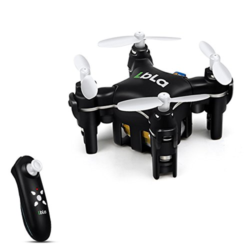 LBLA Mini Drone, Headless and Altitude Hold Nano Quadcopter with Gravity Sensor Controller