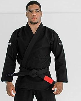 Brazilian BJJ Gi Jiu Jitsu Gi for Men Women Grappling gi Uniform Kimonos Ultra Light /& Durable Pants Trouser and Jackets Pre-shrunk Pearl Weave 100/% Cotton Fabric Attila Series Free Belt