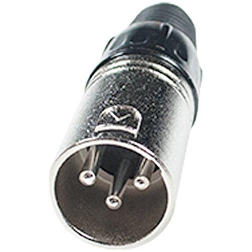 xlr plug - 9