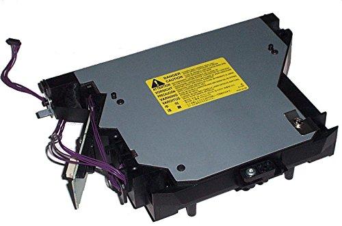 HP LaserJet 4100 Laser Scanner - Refurb - OEM# RG5-5100-000CN - Hp 4100 Printer Parts