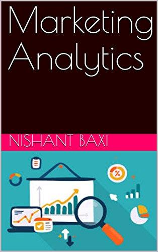 Marketing Analytics (English Edition)