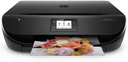 HP F0V69A#B1H  Envy 4520 Wireless All-in-One Photo Printer with Mobile Printing, Instant Ink ready (F0V69A)