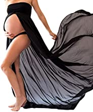 BIUBIONG Pregnant Women Photography Dress