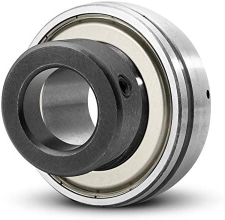 DOJA Industrial | Rodamientos SB 205 INOX Cojinete de Bolas para ...
