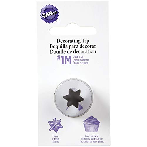 (Wilton Tips Star 2110 )