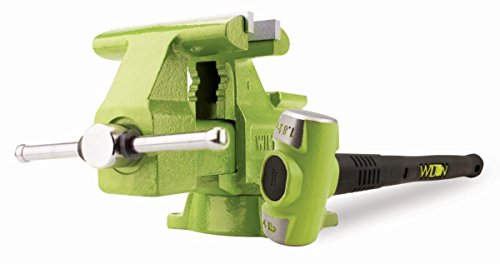 Wilton WIL11128BH Hammer (BASH 6.5'' Vise Combo with 4LB) by Wilton