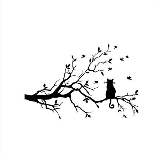 mandy-wall-stickercat-on-long-tree-branch-wall-sticker-animals-art-decal-kids-room-decor