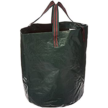 Bosmere K715 Patio Tomato Planter Bag, Green, 3 Pack