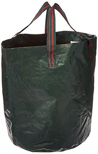 Bosmere K715 Patio Tomato Planter Bag, Green, 3-Pack