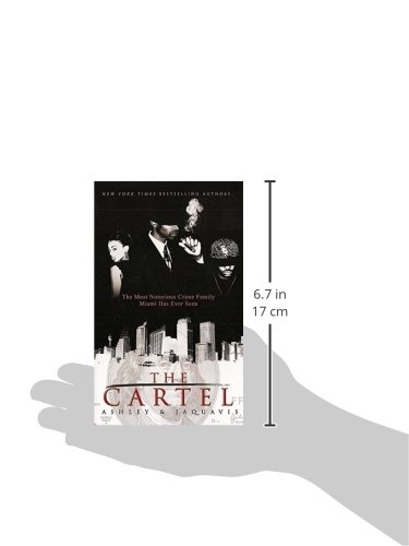 Cartel the amazon ashley jaquavis coleman 9781601625212 cartel the amazon ashley jaquavis coleman 9781601625212 books fandeluxe