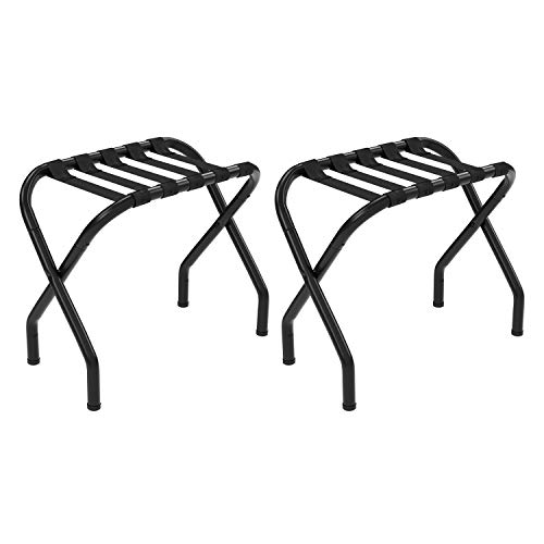 SONGMICS URLR64B-2 Luggage Rack -