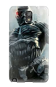 Brooke C. Hayes's Shop Lovers Gifts For Crysis Protective Case Cover Skin/galaxy Note 3 Case Cover