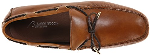 Slip Loafer On Bacco Tan Istria Bucci Men's Hqtt0RS