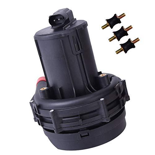 Bapmic 11727553056 Secondary Air Injection Smog Pump for BMW 3 Series E46 323i 325i 328i 330i