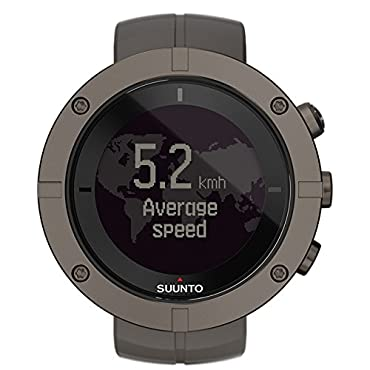 Suunto Kailash Slate Gps Outdoor Travel Smart Watch SS021239000