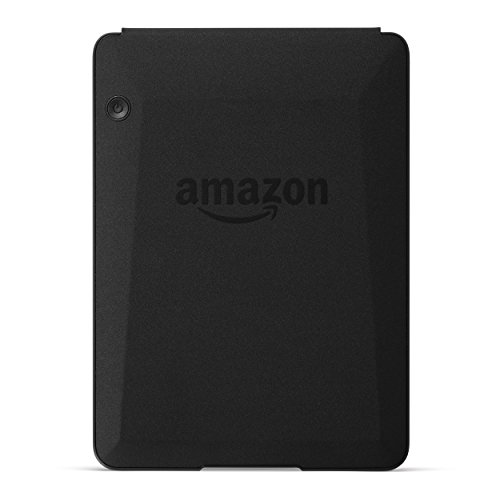 Amazon Protective Cover for Kindle Voyage, Citron