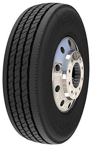 Double Coin RT600 Commercial Truck Radial Tire-24570R 19.5 136M