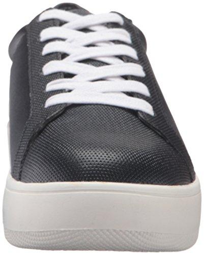 STEVEN by Steve Madden Frauen Haris Fashion Sneaker Black