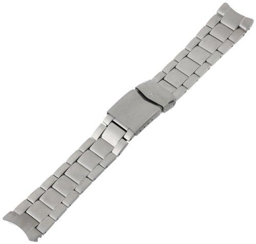 Momentum Men's ZC-20TTR6 Atlas 20mm Titanium Watch Bracelet ()