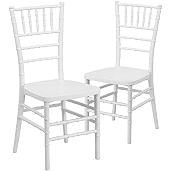Amazon.com: Productos de asientos Comercial Mirage Chiavari ...