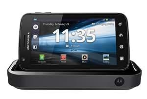 Motorola HD Multimedia Dock for Motorola ATRIX 4G-Motorola Retail Packaging