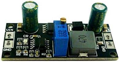 Tiamu Lithium Batterie Lade Modul Solar Panel MPPT Controller 3,7 V 7,4 V SD30CRMA Regler Controller