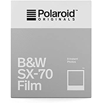 amazon com polaroid originals instant film b w for image spectra rh amazon com