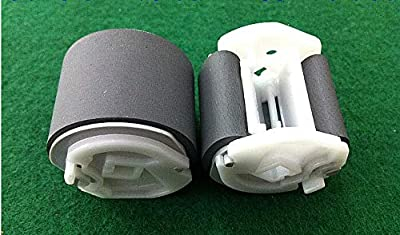 Printer Parts printer paper pickup roller compatible for samsung 4521F 4321 1610 1641laser spare parts copier parts pick up roller 5pcs/lot