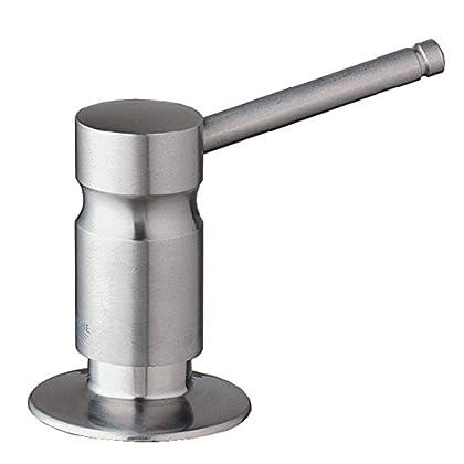 Image of Home Improvements Deluxe Cosmopolitan Dispenser