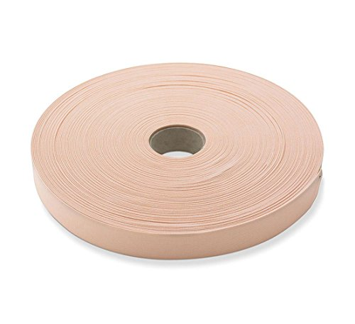 Bloch Dance A0182 1 Inch Width Ballet/Pointe Shoe Elastic Roll, Pink, One Size (Best Point Guard Shoes)