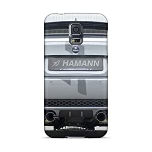 Galaxy S5 Case Cover Skin : Premium High Quality Hamann Bmw 3 Series Thunder Rear And Exhausts Case