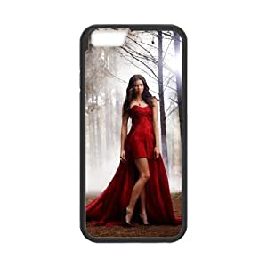 """Onshop Custom VAMPIRE DIARIES Phone Case Laser Technology for iphone 6 4.7"""""""