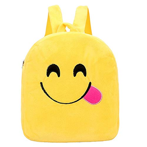 SCHOLIEBEN Cute School Child Satchel Rucksack Handbag Wallet Childrens Backpack Bag