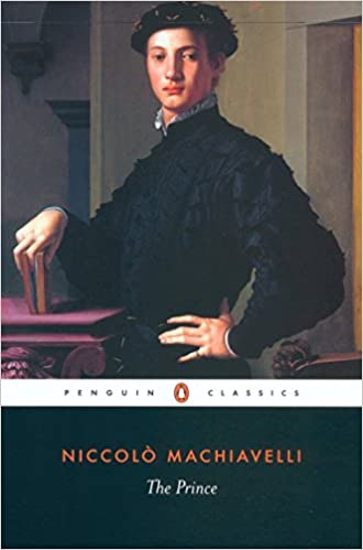 Image result for the prince niccolo machiavelli