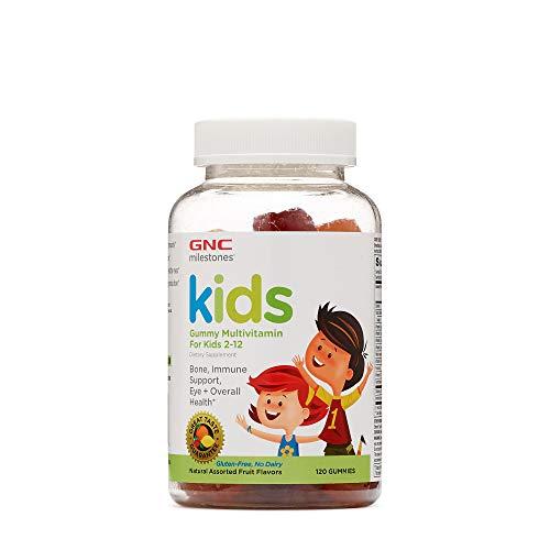 10 Best Gnc Kid Multivitamins