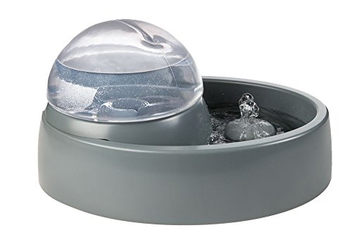 Price comparison product image Bubbling Pet Fountain